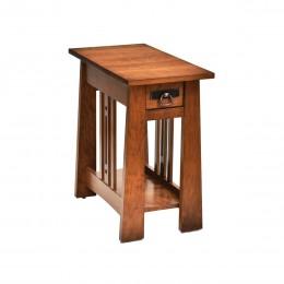 Aspen Small End Table