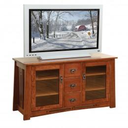 "Aspen 56"" TV Stand"