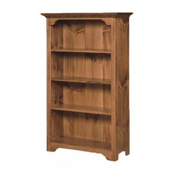Pine Medium Bookcase