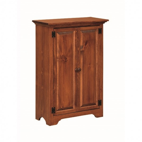 small wood storage cabinets pine small storage cabinet amish pine small storage 26421