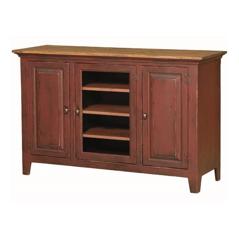 Pine 52 Tv Stand Amish Pine 52 Tv Stand Country Lane Furniture