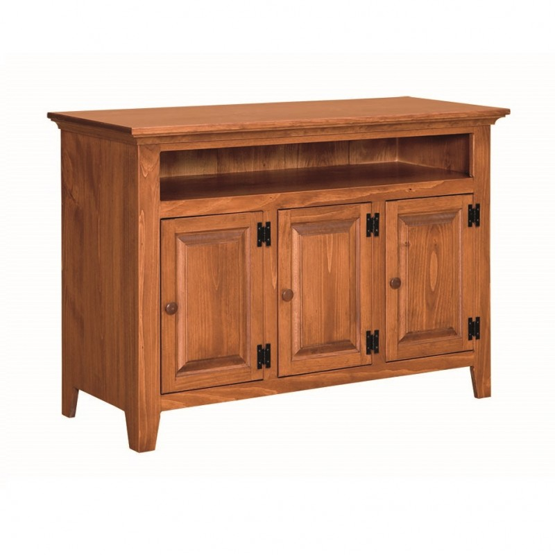 Pine 48 Tv Stand Amish Pine 48 Tv Stand Country Lane Furniture
