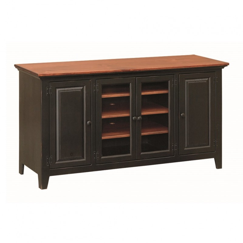 Pine 62 Tv Stand Amish Pine 62 Tv Stand Country Lane Furniture