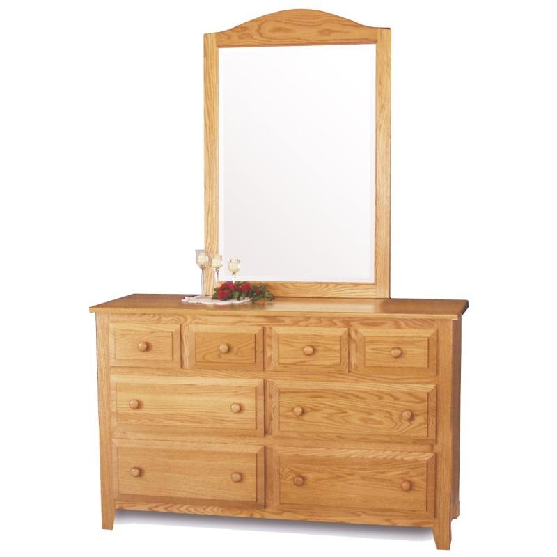 Child S Dresser With Mirror