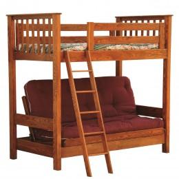 Futon Loft Bed