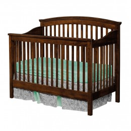 Hampton Convertible Crib