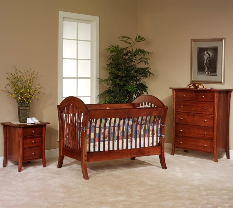 manhattan crib set manhattan crib set