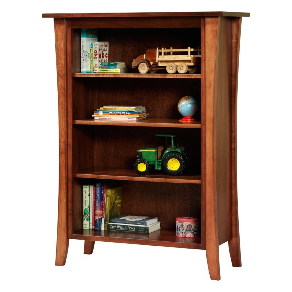 "Manhattan 48"" Bookcase"