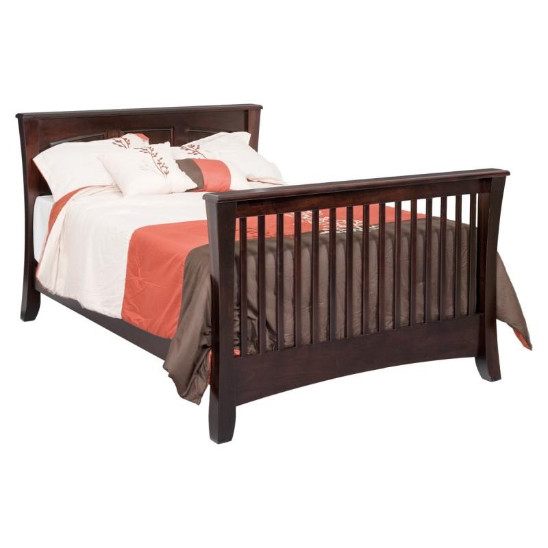 Full Bed Crib Conversion Kit