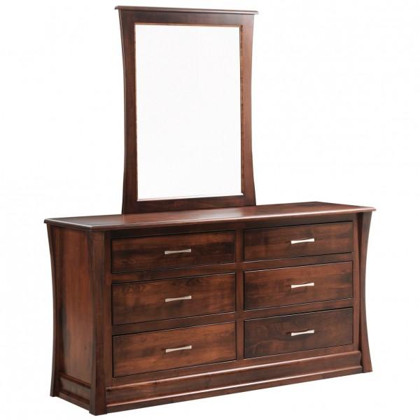 Carlisle Dresser & Mirror