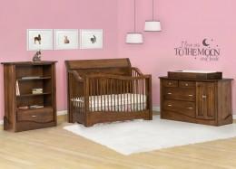 Tanessah Crib Set