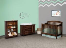 Hampton Crib Set