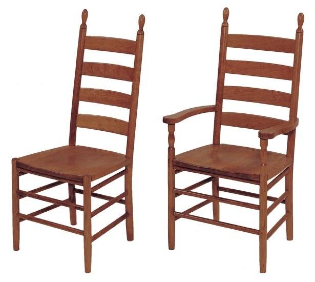 Classic Shaker Chair