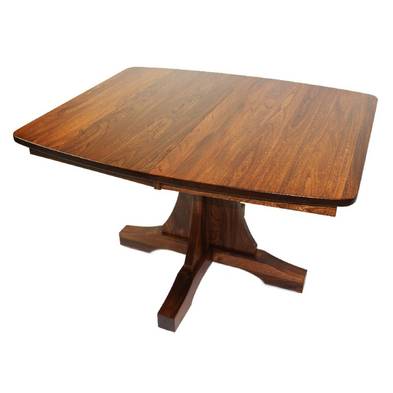 Sheridan Table | Elm Wood Table | Amish Made Table   Country Lane Furniture
