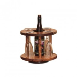 Swivel Wine Server