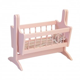 Doll Swinging Cradle