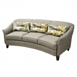 Doris II Conversation Sofa