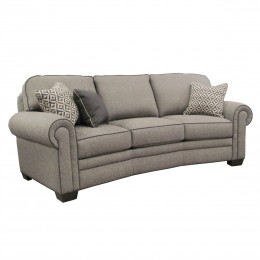 Baldwin Conversation Sofa