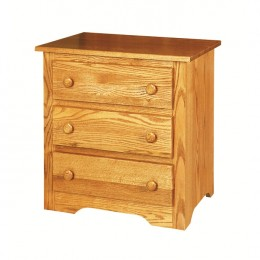 Annville Shaker Night Stand
