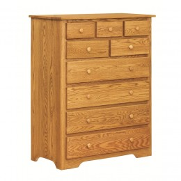 Annville Shaker Chest of Drawers