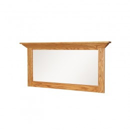 Annville Shaker Hanging Wall Mirror