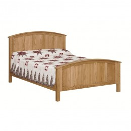 Springfield Classic Curved Bed