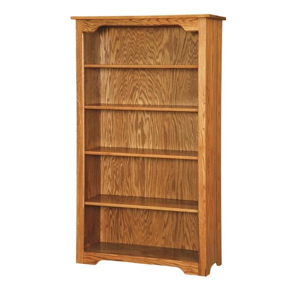 Shaker 5' Bookcase