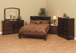 Lexington Bedroom Setting