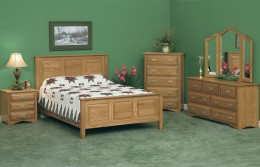 Springfield Bedroom Set