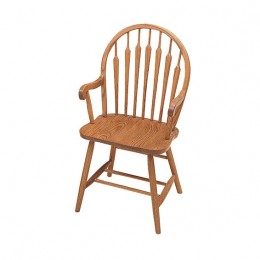 Millstream Arrow Chair