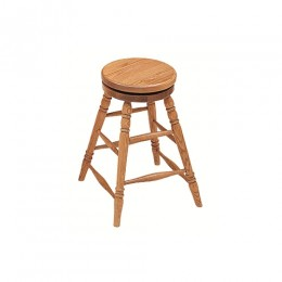 Swivel Top Stool