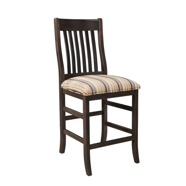 "Lincoln 24"" Counter Chair"