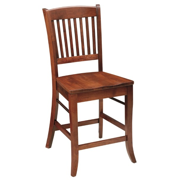 Manchester 24quot Counter Chair Solid Hardwood Furniture  : 355 3930 Manchester Counter Chair 600x600 from www.countrylanefurniture.com size 600 x 608 jpeg 40kB