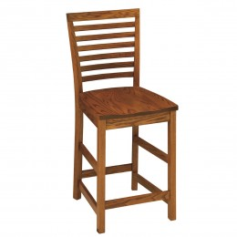 "Montclair 24"" Counter Chair"