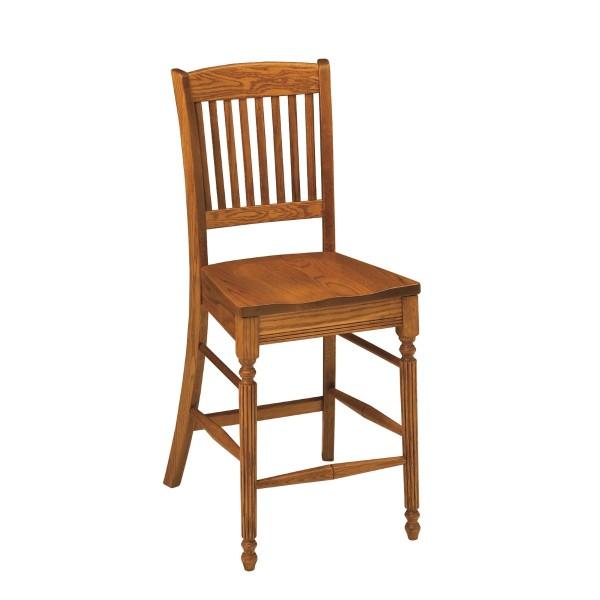 "Jackson 24"" Counter Chair"