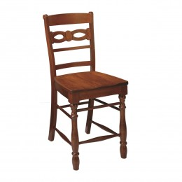 "Bedford 24"" Counter Chair"
