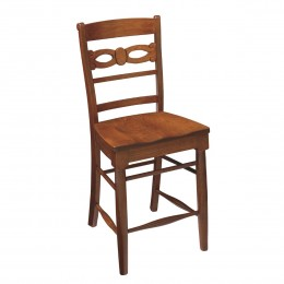 "Cleveland 24"" Counter Chair"