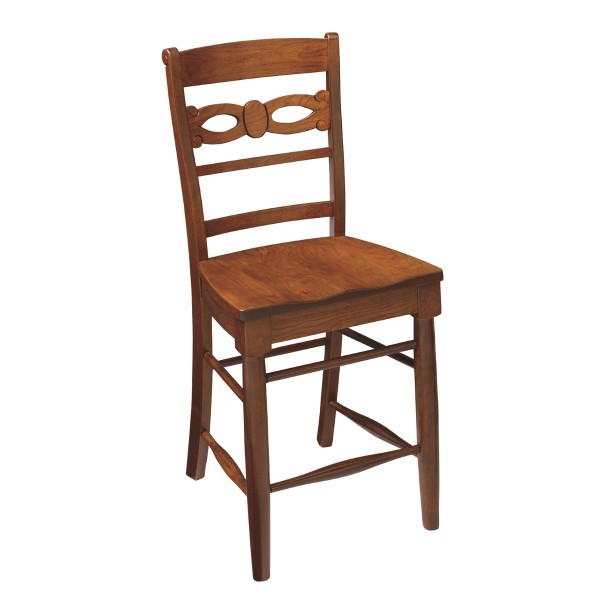 """Cleveland 24"""" Counter Chair"""