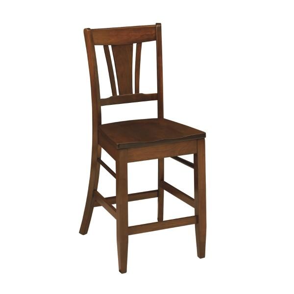 """Metro 24"""" Counter Chair"""