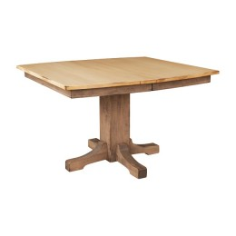 Frederick Single Pedestal Table