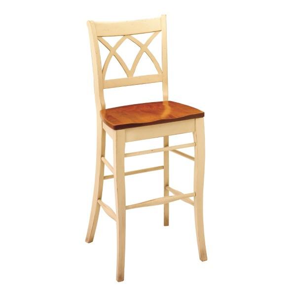 "Provence 30"" Bar Chair"