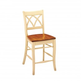 "Provence 24"" Counter Chair"