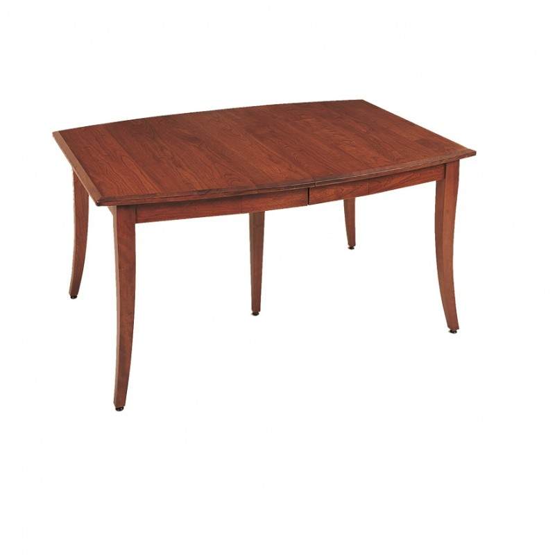 Manchester Dining Set  Locally Handcrafted Tables  Solid
