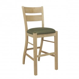 "Canterbury 30"" Bar Chair"