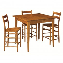 Classic Shaker Gathering Table