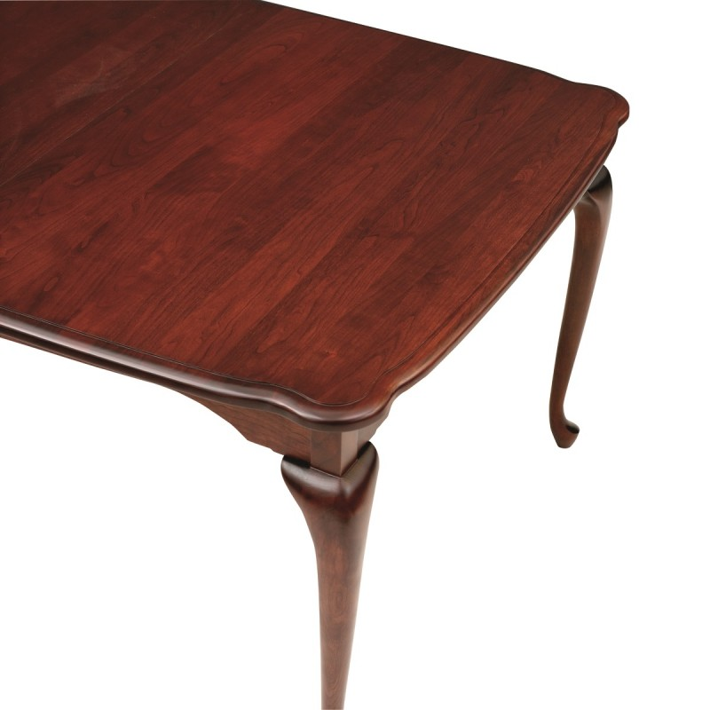 ... Queen Anne Table ...