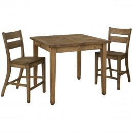 Canterbury Gathering Table