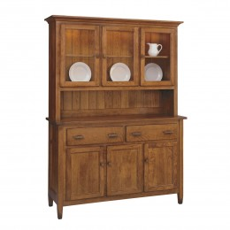 Canterbury 3 Door Hutch