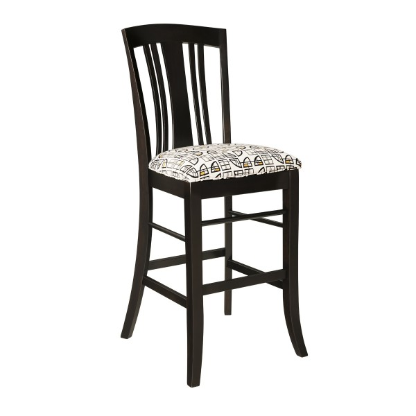 Verona 30 Quot Bar Chair Locally Handcrafted Furniture