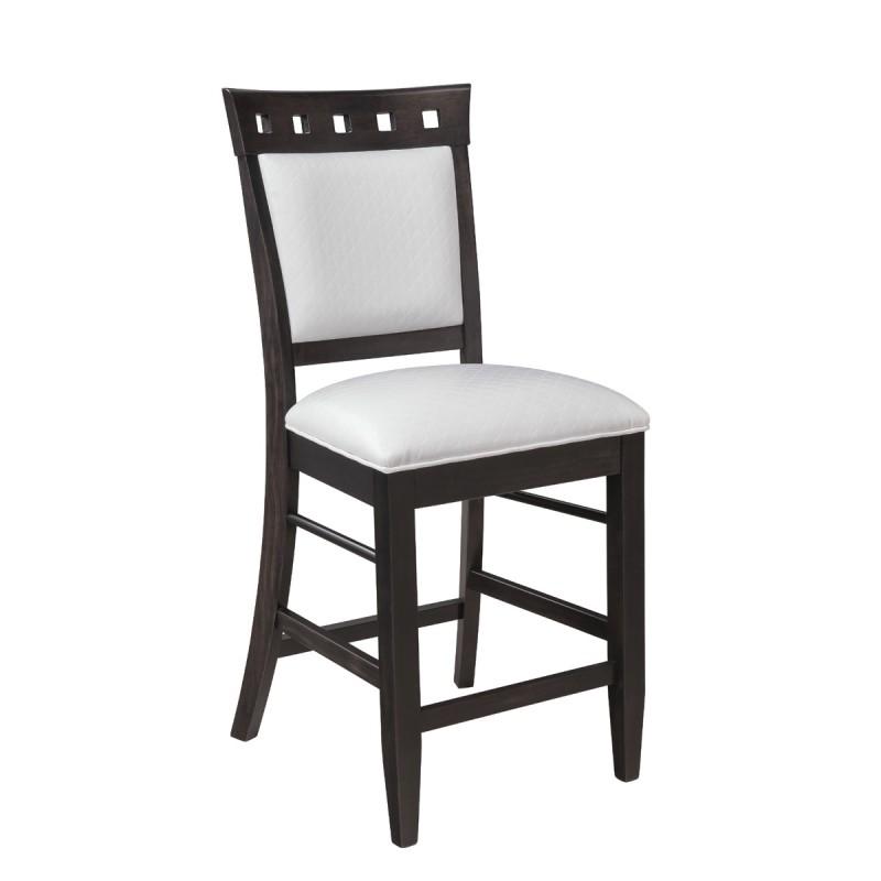 Hampton 24 Counter Chair Solid Hardwood Furniture Country Lane Furniture Pa Nyc Nj Md